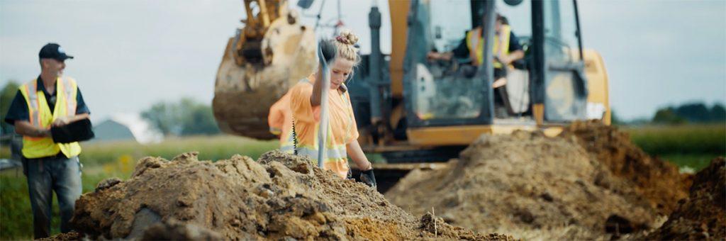 Emploi Excavation Alain Lemay